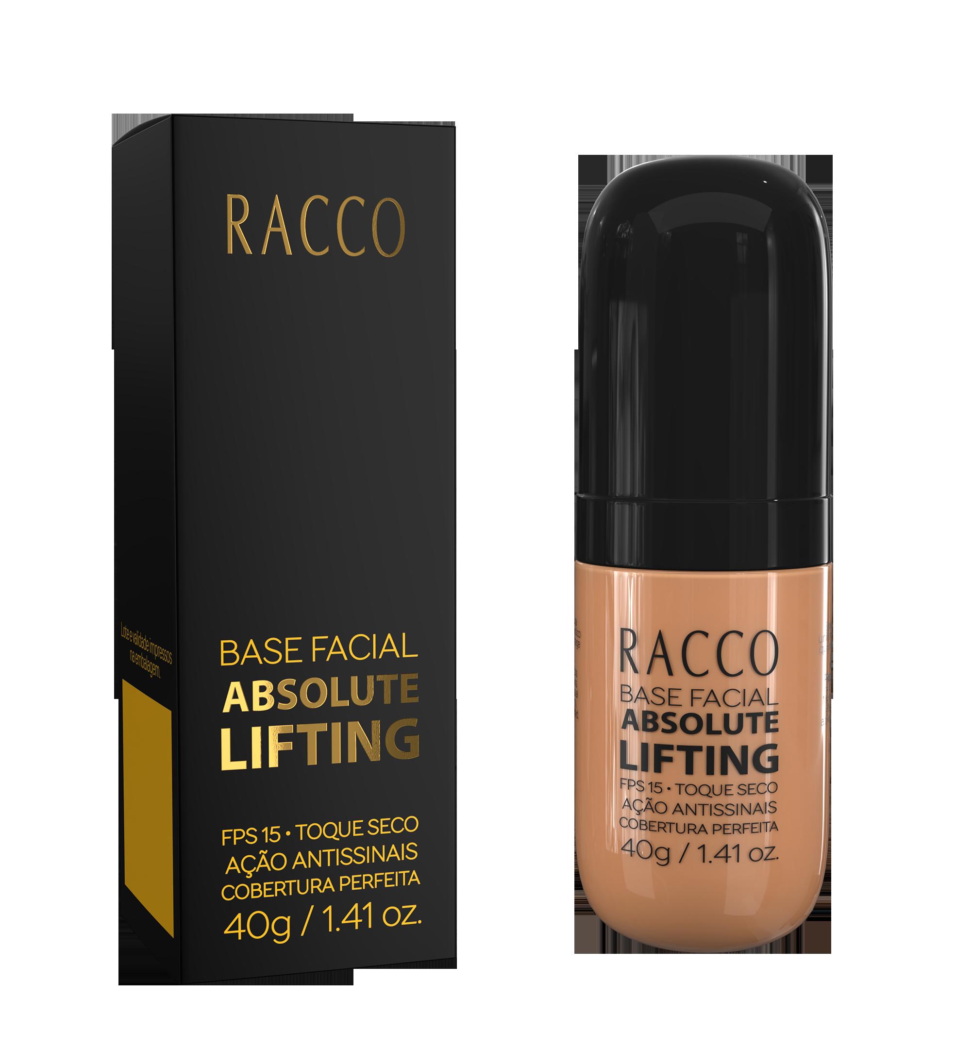 Base efeito natural facial Absolute lifting