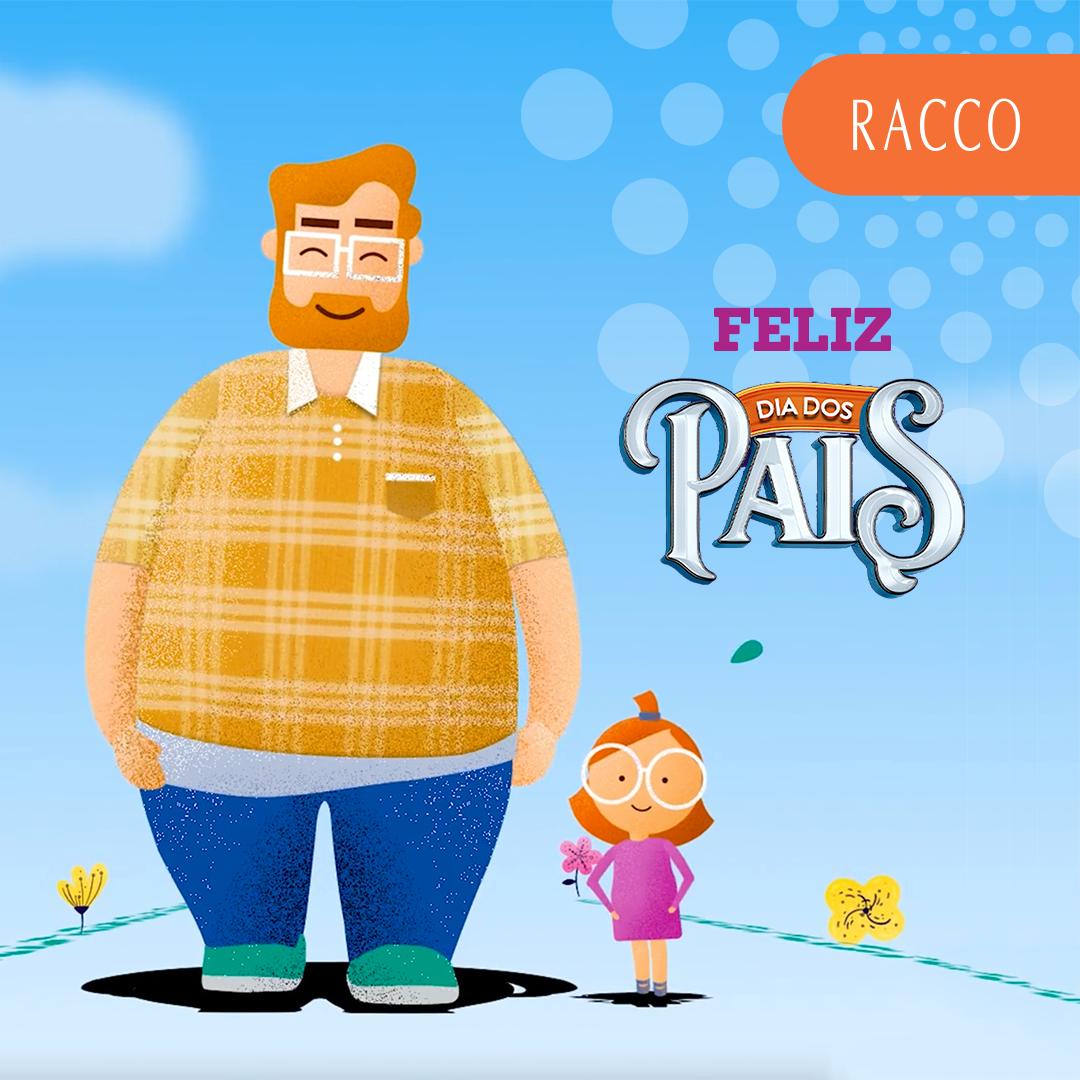 Dia dos Pais Racco